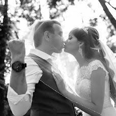 Wedding photographer Ilya Denisov (indenisov). Photo of 10.07.2018