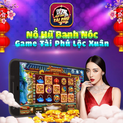 Big Win Nổ Hũ Tài Phú Vip Club: Game Quay Hu cheat hacks