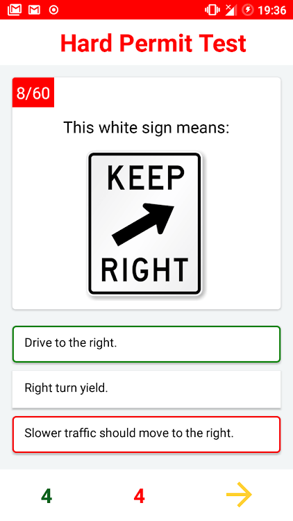 DMV Driving Practice Test 2018 – (Android Apps) — AppAgg