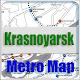 Krasnoyarsk Metro Map Offline Download for PC Windows 10/8/7
