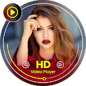 SX Video Player - Full Screen Video Player icon