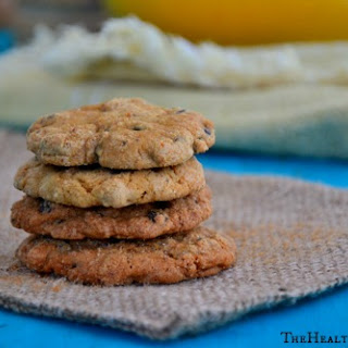 Paleo Cardamom Chocolate Chip Cookies {Grain-Free, Gluten-Free, Dairy-Free, Soy-Free}.