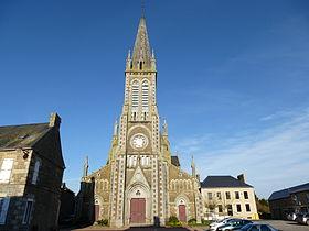 photo de Saint-Ernier