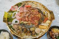 銅樂韓式銅盤烤肉