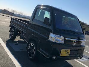 アクティトラック TONW ha9のカスタム事例画像 SHIROEMONさんの2019年03月08日15:40の投稿