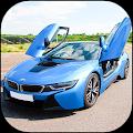 i8 Super Car: Speed Drifter APK