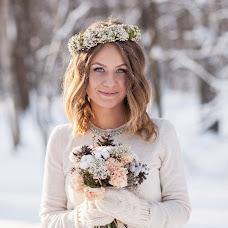 Wedding photographer Nastasya Nikonova (pullya). Photo of 04.02.2015