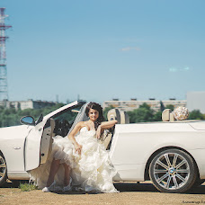 Wedding photographer Aleksandr Kudryavcev (AlexKudryavtcev). Photo of 23.07.2014