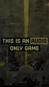 Pitch Black: Audio Pong 1