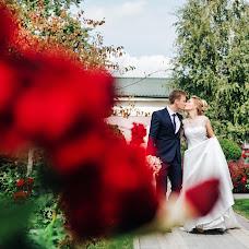 Wedding photographer Sofya Malysheva (Sofya79). Photo of 11.09.2018