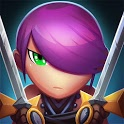 Everclicker - Endless RPG icon