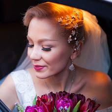 Wedding photographer Azer Gamzaev (azergamzayev). Photo of 24.03.2016
