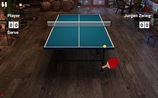 Virtual Table Tennis 2.1.14 screenshots 9