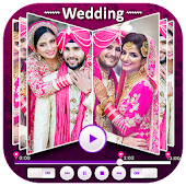 Wedding Video Maker With Music Mod