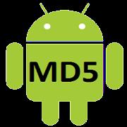 MD5 Checker