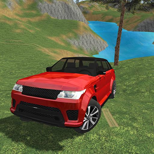 Offroad 4X4 SUV Drive 模擬 App LOGO-硬是要APP