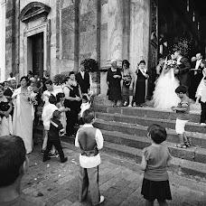 Wedding photographer Carmelo Ucchino (carmeloucchino). Photo of 13.04.2017