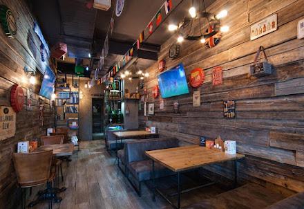 Банкетный зал Beer Loft для корпоратива