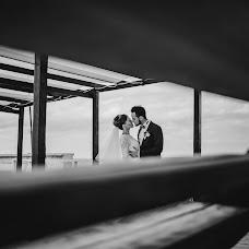 Wedding photographer Mikhail Alekseev (MikhailAlekseev). Photo of 27.01.2017