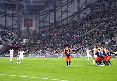Ligue 1 : Marseille renoue avec la victoire contre Strasbourg