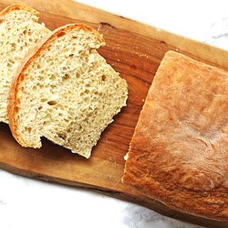 Sugar Free White Bread Recipes
