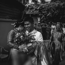 Wedding photographer Kien Nhieu (nhieukien). Photo of 24.03.2017