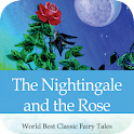 The Nightingale and the Rose icon