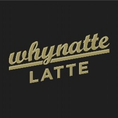 Logo for Whynatte Latte
