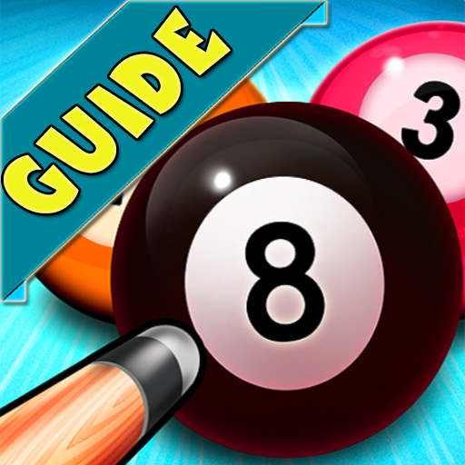 Guide 8 Ball Pool