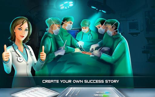 Surgeon Doctor 2018 screenshot 5