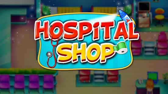 Doctor Hospital Time Management Game 11