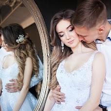 Wedding photographer Ekaterina Vilkhova (Vilkhova). Photo of 18.04.2018