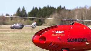 MUM-T Drone
