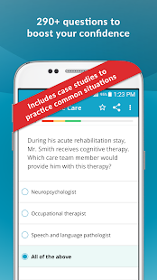 Stroke Certified Registered Nurse Study Guide - náhled
