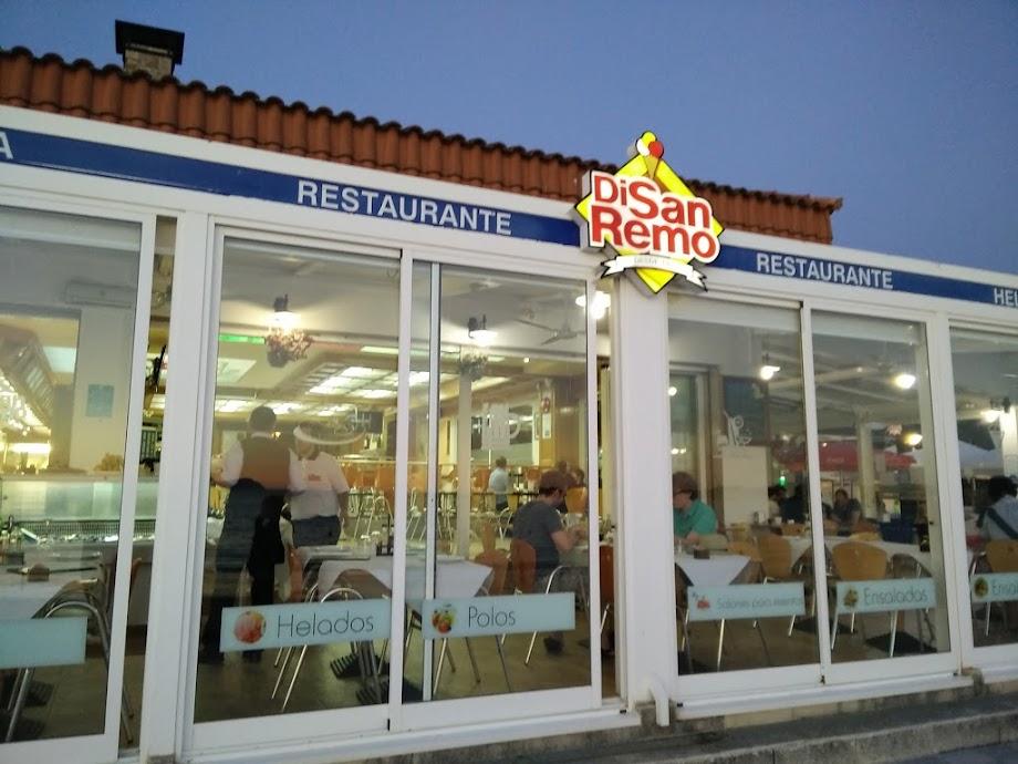 Foto Restaurante Heladería Disanremo 7