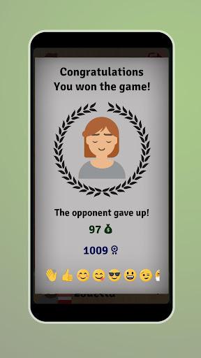 Fox and Geese - Online Board Game apkdebit screenshots 6