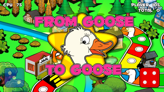 The Game of the Goose App Download For Android and iPhone 7