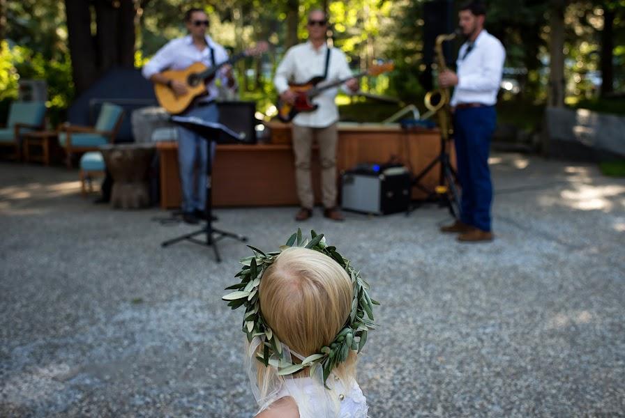 Wedding photographer Matt Theilen (theilen). Photo of 31.10.2017