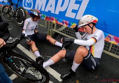 Eerste wereldrecord is al een feit! Duitse dames verpulveren Brits record in de ploegenachtervolging