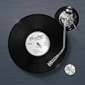 Vinylage Music Player icon