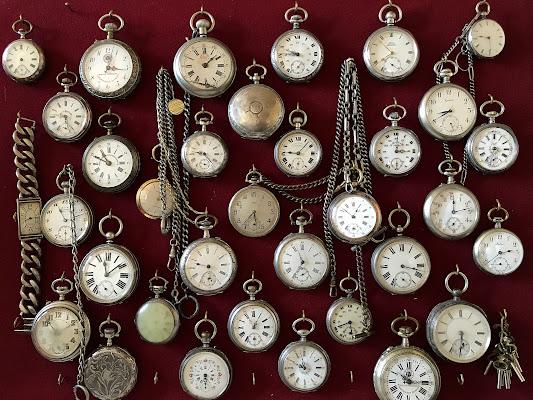 Orologi  antichi di Roby1945