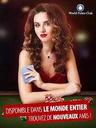 Poker Games: World Poker Club APK Download – Free Card GAME for Android 1
