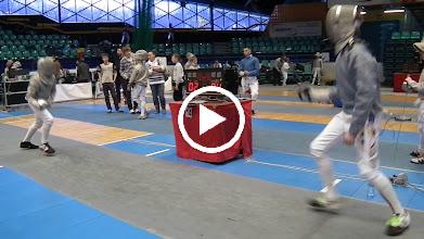 Video: Quintons 1e eliminatie, 1e helft