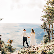 Wedding photographer Aleksey Asanov (Asanov). Photo of 20.08.2018