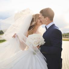 Wedding photographer Galina Ovchinnikova (DeGa). Photo of 08.08.2017
