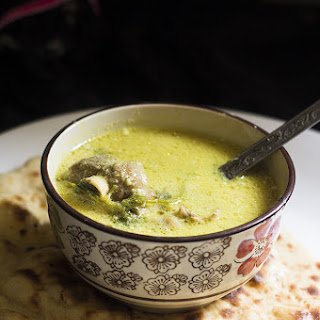 Hyderabadi Marag Recipe, Spicy Mutton Soup