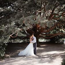 Wedding photographer Ekaterina Borodina (Borodina). Photo of 18.09.2017