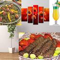 اطباق مغربية سهلة وسريعة icon