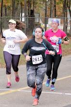 Photo: 2817 Heather Myers, 2612 Samantha Gonzalez, 2849 Julia Will