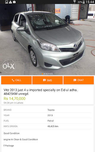 olx for android free download
